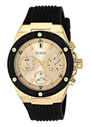 Guess dames multifunctioneel horloge Trendy Code GW0030L2