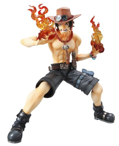 One Piece Excellent Model P.O.P. NEO-DX Ace