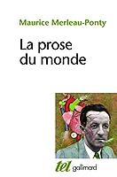 LA Prose Du Monde