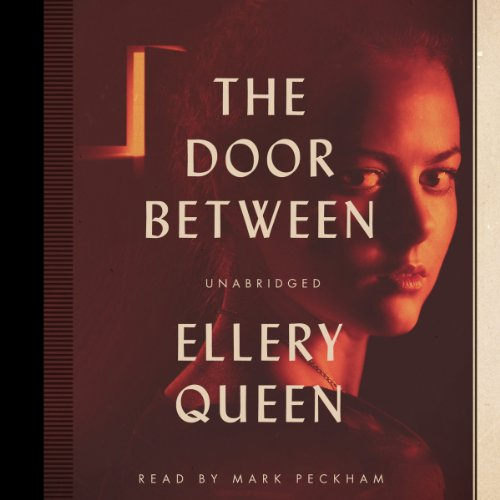 The Door Between cover art