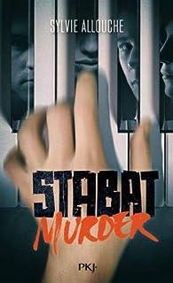 Stabat Murder par Sylvie Allouche