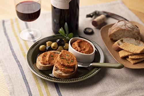 [ワインにぴったり]ドライトマトのパテ パルミジャーノ・レッジャーノを加えて(nakatoメゾンボワール) ×2個