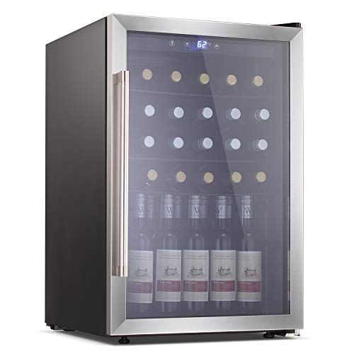 beer wine refrigerator - 6
