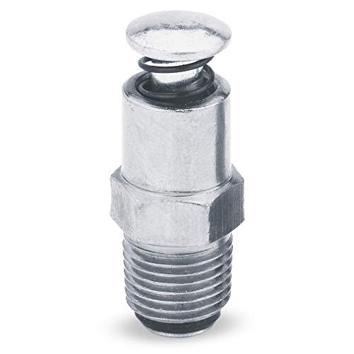 Lumax LX-1422 Silver 1/8