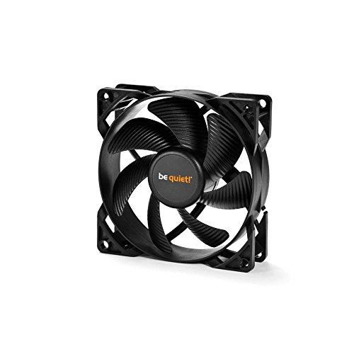 be quiet! Pure Wings 2 92mm, BL045, Cooling Fan
