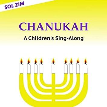 Chanukah: A Children's Sing-Along