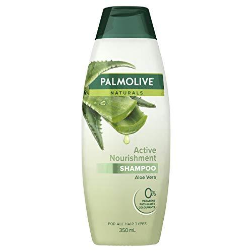 Palmolive Naturals Hair Shampoo Parabens 350mL