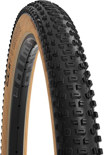 WTB Pneu 29X2.40 (55-622) Ranger T.Ready (TCS) Light Fast Rolling FLANC Skin Pneumatique vélo Adulte Unisexe, Noir Beige, 29x2,40