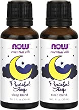 Best now essential oils for sleep Reviews