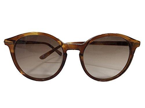 INFACE Herren Sonnenbrille braun Havana/Marrone/Tartarugato