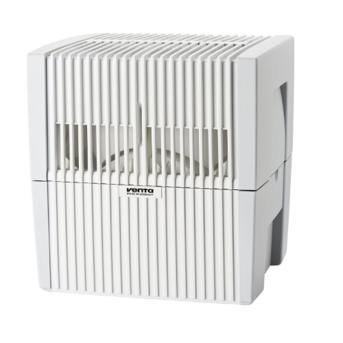 Venta LW25 Airwasher 2-in-1 Humidifier and Air Purifier in White