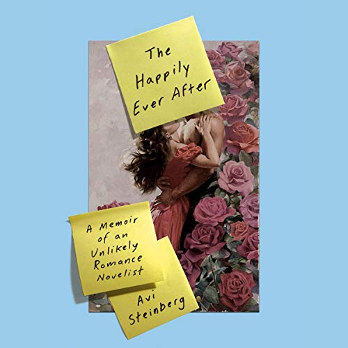 The Happily Ever After cover art