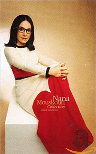 Nana Mouskouri en Anglais (Coffret 20 CD)