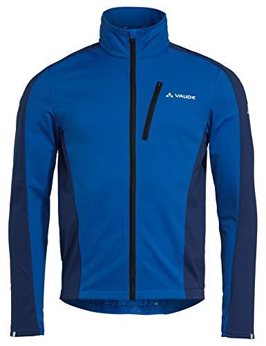 VAUDE Herren Men's Spectra Softshell Jacket III Jacke, Signal Blue, M