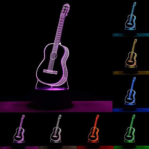 3D Illusie Licht Pejoye Nacht Illusie Tafellamp 3 AA-Batterijen of USB-Voeding Leuk Plaatje Acryl Materiaal Paneel ABS Basis Voor Tafeldecoratie en Nachtdecoratie