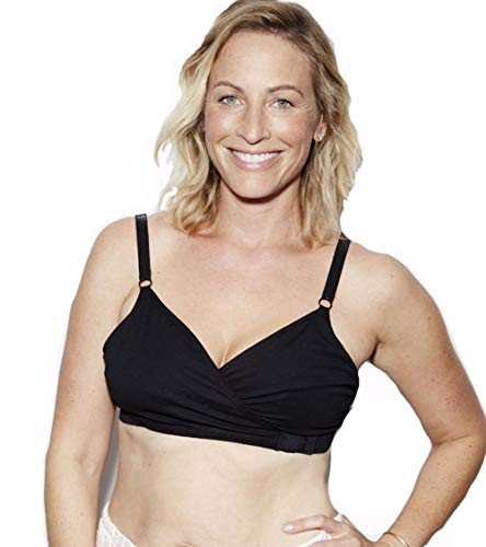 The Dairy Fairy Arden Pumping Bra