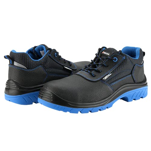 Bellota 7230843S3 Zapato de Seguridad, Negro, 43