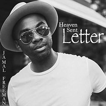 Heaven Sent Letter