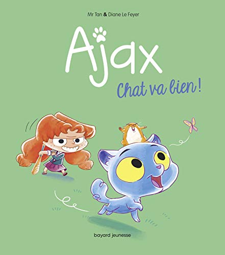 Ajax, Tome 01