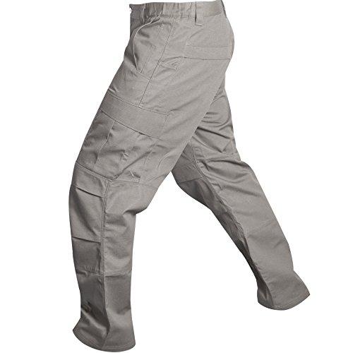 Vertx Men' s Phantom Ops Tactical Pantaloni, Uomo, VTX8600, Khaki, 29-30