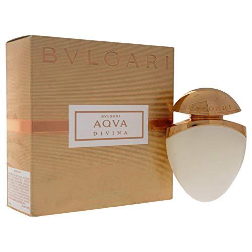 Bvlgari Aqva Divina femme / woman, Eau de Toilette, 1er Pack (1 x 25 ml)
