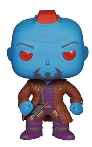 Funko POP! Marvel: Guardianes de la Galaxia: Yondu