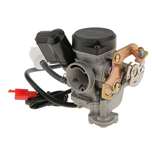 #N/a Carb Gy6 Carburetor Moped Scooter Es Adecuado para Casi Scooters