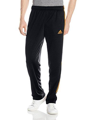 Adidas Climacore entrenamiento para hombres 3 pantalones a rayas - S15APM803, Black / Infrared