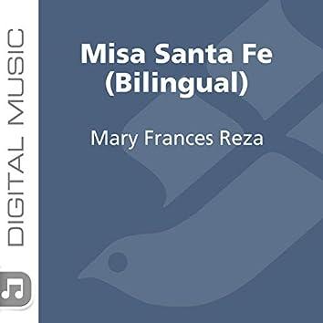 Misa Santa Fe (Bilingual)