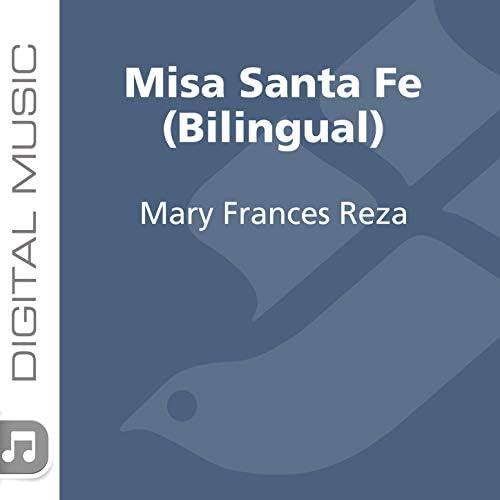 Mary Frances Reza