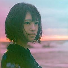 高橋李依「U撃つ」のCDジャケット