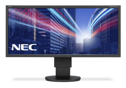 NEC Multisync EA294WMi black