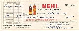NEHI Bottling Company