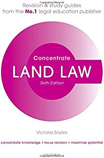Best land law concentrate Reviews