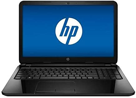 HP 15-G013CL Laptop AMD A8-6410 2GHz 4GB 750GB Windows 10 (Certified