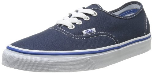 Vans Authentic, Sneaker Unisex – Adulto, Blu (Dress Blues/Nautical Blue), 36 EU