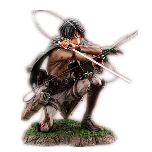 attack on titan figure - 5