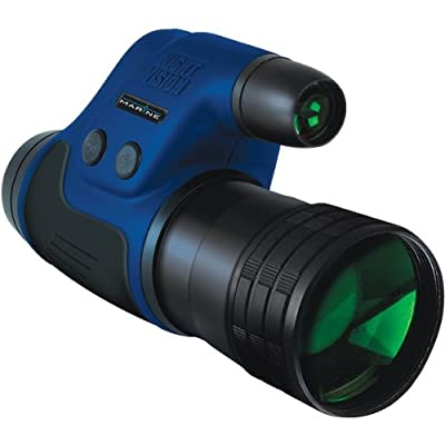 4x Marine Night Vision Monocular with IR Illuminator from Night Owl Optics :: Night Vision :: Night Vision Online :: Infrared Night Vision :: Night Vision Goggles :: Night Vision Scope