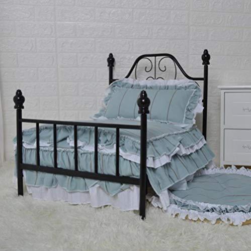 Hondenhok en Cathousekennel kattenbakvulling Luxe hondenmand Art Dog Bed met bed en beddengoed 75X50X75Cm