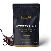 EVOWHEY PROTEIN 2.0 500g CHOCOLATE