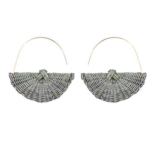 Pendientes creativos para mujer, pendientes de estilo bohemio retro, diseño moderno y versátil.