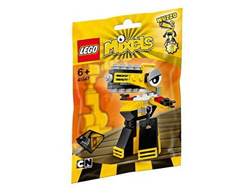 LEGO 41547 Mixels-Wuzzo