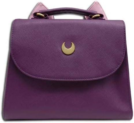 Great Eastern Entertainment Sailor Moon Handbag Purse OFFicial Over item handling mail order Luna Ears
