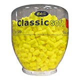 3M E-A-R Classic Soft Botella dispensador de tapones