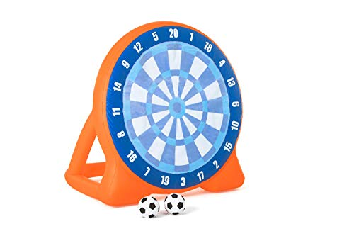 Bestway All Star Kickball/Soccer Inflatable Board