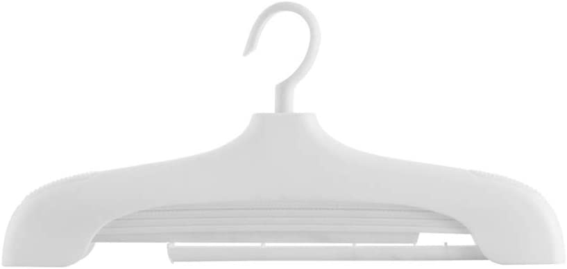 QSJY Clothes Pins Suit Hanger Rack Bold Four Very popular! Max 44% OFF Thickened Coat