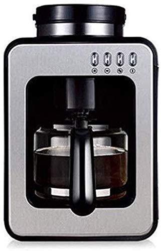HUAHUA koffiemachine Koffiezetapparaat Automatisch Slijpen een machine Multi-purpose huishouden Kleine Drip Portable Soy Powder Beschikbaar Office