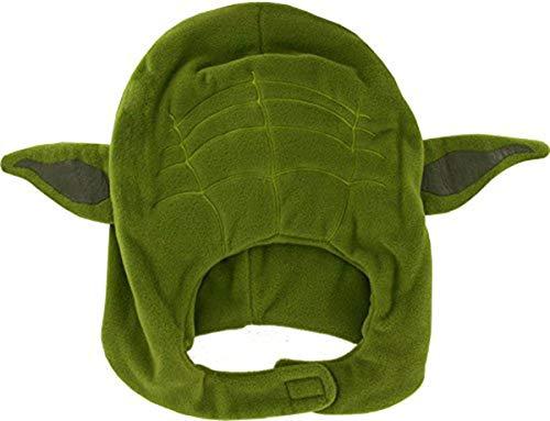 Star Wars Beanie Cap Yoda Maskottchen New Toys cw2kbnstw