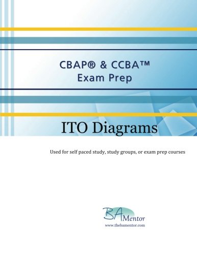 CBAP & CCBA Exam Prep - ITO Diagrams: ITO Diagrams
