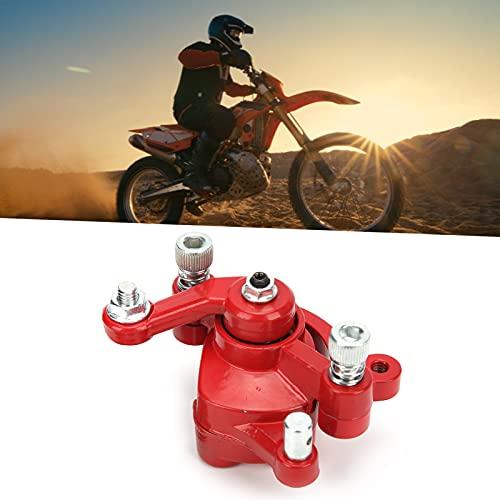 Pastilla de freno, pinza de freno de disco 2 piezas para Moto ATV Scooter para niños Dirt Pocket Bike